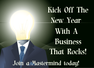 Join a mastermind today!