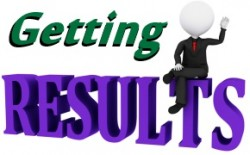 Our MasterMind Group get results!