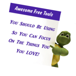 Awesome Free Tools For Business